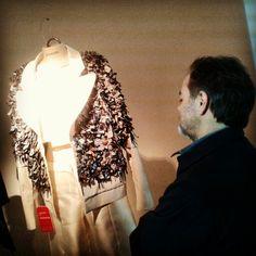 Fashion Design - Domus Academy Graduation Exhibition 2014