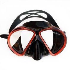 Deepgear Diving Mask