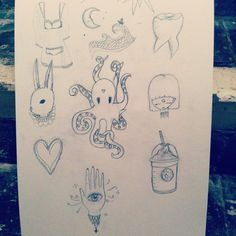 Night time drawing ☺️