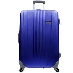 """Toronto 29"""" Expandable Hardsided Spinner Suitcase"""