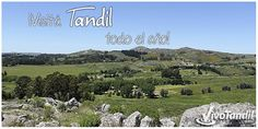 TANDIL, todo el año... http://www.vivotandil.com