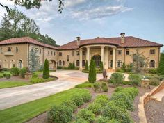 Atlanta Luxury Mansions