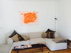 Schönes und helles ca. 14 qm Zimmer in renovierter Altbauwohnung - Wohngemeinschaften in Stuttgart-Süd