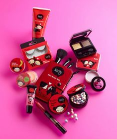 The face shop pucca collection