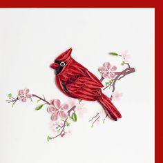 Cardinal. Product Image