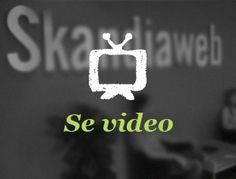 Skandiaweb designer markedets bedste hjemmesider til prisen