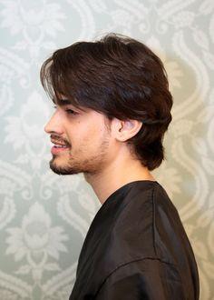 Cortes de cabelo masculino médio