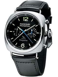 a6760671be1 Panerai  Radiomir Regatta One Eight Second (about  17