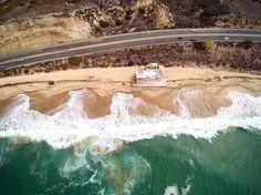 Son Dönemin Yükselen Trendi Drone Fotoğrafçılığına Örnek 25+ Çalışma Sanatlı Bi Blog 2