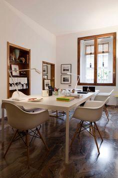 The Studio of Antonella Dedini