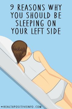 Did that the way you sleep can severely affect your fitness? Usually, humans sleep in diverse positions. In step with specialists, there are 3 simple positions wherein human beings sleep: belly, lo… Poor Circulation, Improve Blood Circulation, When You Sleep, Trying To Sleep, Circulatory System, Lymphatic System, Sleep On Left Side, Left Side Sleeping