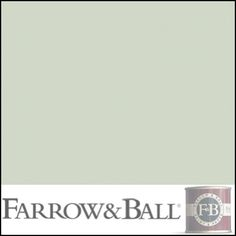 Shaded White - Farrow And Ball for the entrance, doors, ceilings and windows Farrow Ball, Farrow And Ball Paint, Grey Kitchens, Cool Kitchens, Kitchen Grey, Floor Colors, House Colors, Outdoor Paint Colors, Pottery Barn Kitchen