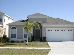You can rent this house in Kissimmee Florida instead of staying in a hotel.  It is only 2 miles from Disney World!