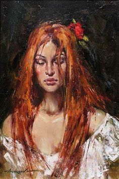 Lovely - Andrew Atroshenko