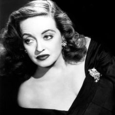 "Betty Davis    Margo Channing (Bette Davis)    ""Fasten your seat belts. It's going to be a bumpy night."""