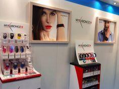 MyKronoz in a retail setting.