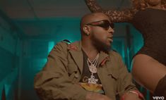 Video: Riky Rick – Murdah ft. Davido & Gemini Major