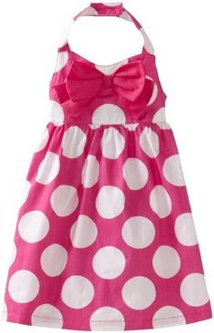 Carters Toddler Girls Polka Dot Print Sundress with Bow: http://www.amazon.com/Carters-Toddler-Girls-Polka-Sundress/dp/B005W2N5RQ/?tag=wwwcert4uinfo-20