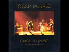 Deep Purple - Made in Japan (full album HQ)