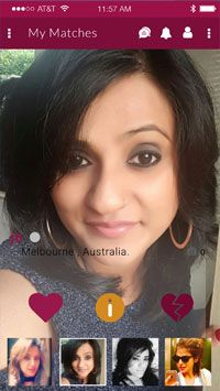 best free dating melbourne