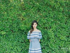 LEEJUNGJIN's 이정진X쯔위 album on PHOLAR TZUYU photoshoot