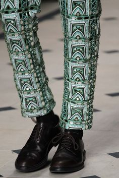 Burberry Prorsum - Fall 2015 Ready-to-Wear - Look 81 of 91