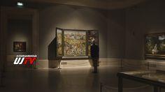 Film evento in Umbria su Hieronymus Bosch, al cinema Il giardino dei sogni documentario su uno dei pittori più visionari della storia