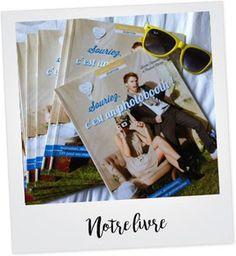 idée cadeaux anniversaire mariage livre souriez c'est un photobooth photo famille wedding animation photomaton