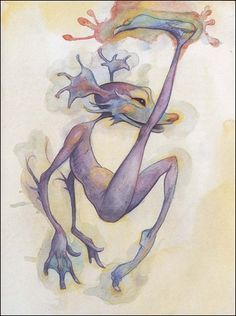 Love for Books!: ~Brian Froud