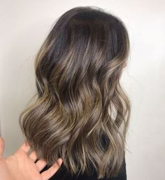 """466 Likes, 9 Comments - Despina Sianou (@depiboo3) on Instagram: """"From misunderstood balayage (a heavy solid bleached end with no texture) to this gorgeous natural…"""""""