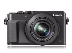 "dailycoolgadgets: "" Panasonic LUMIX Panasonic LUMIX camera with integrated Leica DC zoom lens. Legendary LUMIX LX Series with manual controls, designed to inspire creativity. Leica, Cameras Nikon, Slr Camera, Polaroid Camera, Gopro, Point And Shoot Camera, Zoom Lens, Best Camera, Digital Cameras"