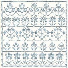 Cross Stitch Borders Sampler Vol. 7 - Cross Stitch - Designs By Janet Sansom Cross Stitch Boarders, Cross Stitch Samplers, Cross Stitch Charts, Cross Stitch Designs, Cross Stitching, Cross Stitch Embroidery, Custom Embroidery, Machine Embroidery Designs, Embroidery Patterns