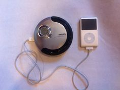 quirky ideations | Import CD's directly to Ipod using a remote device... no computer necessary! NEED!!!!