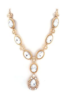 Sparkling Grace Necklace.