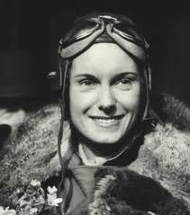 "September 15, 1909 New Zealand's most celebrated aviatrix, Jean Batten, was born in Rotaru. In 1934, she flew solo from Australia to England in 14 days and 22 hours, beating the record by over 4 days. Known as the ""Greta Garbo of the Skies,"" the reclusive Batten died alone from an untreated dog bite in 1982."