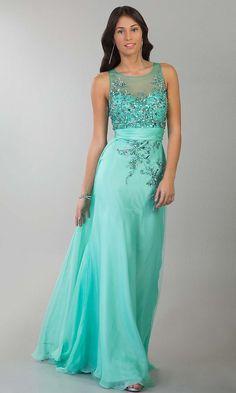 long prom dress, mint prom dress, elegant prom dress, off shoulder prom dress | Cheap prom dresses Sale