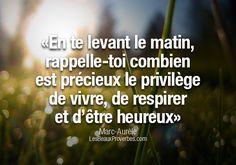 Les Beaux Proverbes – Proverbes, citations et pensées positives » » vie