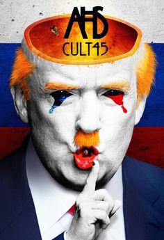 American Horror Story: Cult 45 American Horror Story Funny, American Horror Story Characters, American Crime Story, Roanoke Ahs, Ahs Funny, Ahs Cult, Horror Art, Horror Stories, Fangirl