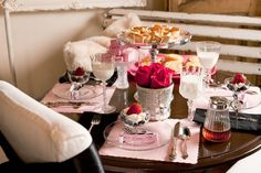 How to Host a Stylish Brunch: BSB Edition 3