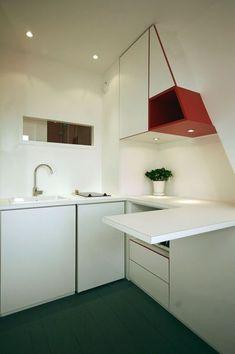 1000 images about studio on pinterest studios studio for Amenagement cuisine 16m2