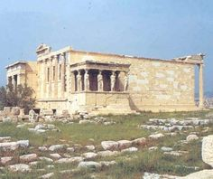 Interesting Facts About Acropolis