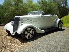 Custom Classic Cars For Sale