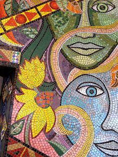 The Spirit of the Arts by shannonrossalbers, via Flickr