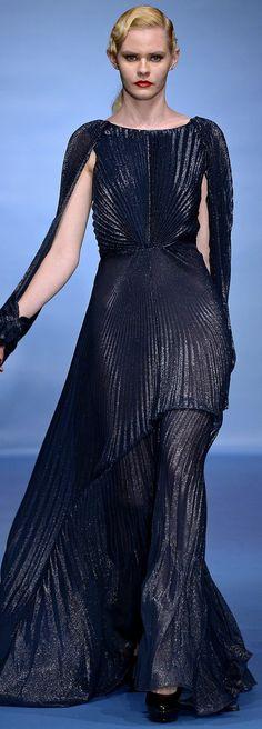 Fall 2013 Ready-to-Wear Luisa Beccaria