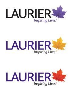 Wilfrid Laurier University turns over new leaf with renewed visual identity Maple Leaf Logo, Wilfrid Laurier, College Parties, New Leaf, Visual Identity, Leadership, University, Cupcakes, Inspiration