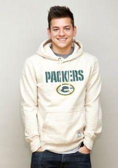 CAMPUS CREW-Green Bay Packers Hoodie Packers Baby, Go Packers, Packers Football, Best Football Team, Nhl Apparel, Green Bay Packers Sweatshirt, Full Zip Hoodie, Hoodies, Sweatshirts