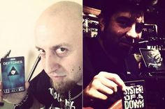 System of a Down and Deftones are teasing a tour announcement for Monday (April…