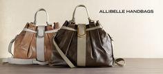 Allibelle Handbags - http://premiumhabits.com/allibelle-handbags/