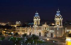 Peru Country Profile | Peru Economy | History, Culture & Economy ...