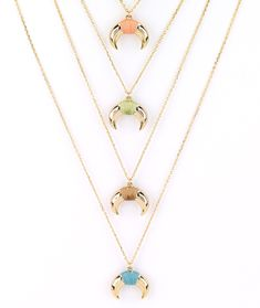 STAR BY QUEEN Dainty Necklace Choker for Women Bling Beads Knotted Jewelry